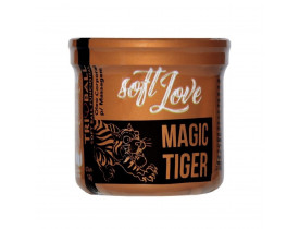 Óleo de Massagem Tri Ball Magic Tiger Soft Love - 12gr