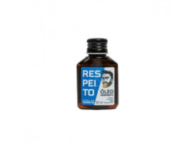Óleo Hidratante Para Barba - Barba de Respeito - 30ml | New Old Man