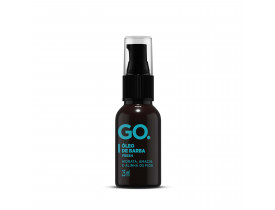 Óleo para Barba GO Fresh - 25ml | New Old Man