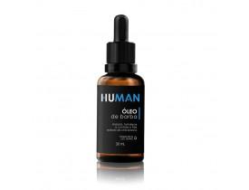 Óleo Para Barba Human - 30 ml
