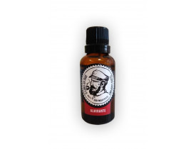 Óleo Para Barba Almirante O Lobo do Mar - 30ml