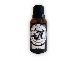 Óleo Para Barba Marujo O Lobo do Mar - 30ml | New Old Man