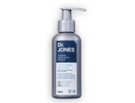Balm Multifuncional para Barbear The Shaving Solution Dr. Jones - 100ml | New Old Man
