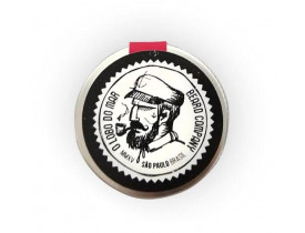Balm Para Barba Almirante O Lobo do Mar - 20gr | New Old Man