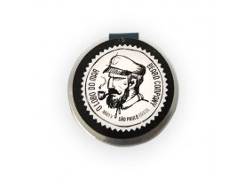 Balm Para Barba Capitão O Lobo do Mar - 20gr | New Old Man