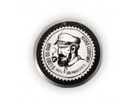 Balm Para Barba Marujo O Lobo do Mar - 20gr