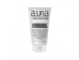 Balm Para Barba Midtown Barba Urbana - B.URB - 140ml | New Old Man