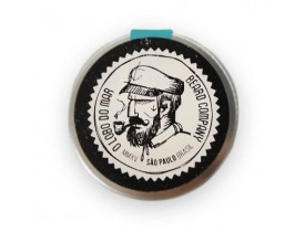 Balm Para Barba Timoneiro O Lobo do Mar - 20gr