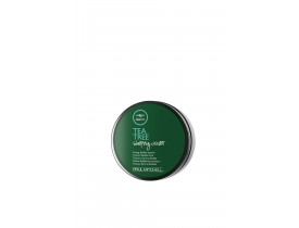Cera de Cabelo Tea Tree Shaping Cream Paul Mitchell - 85gr  New Old Man