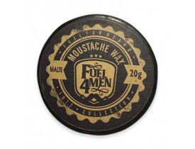 Cera Para Bigode Fuel4Men - 20gr | New Old Man