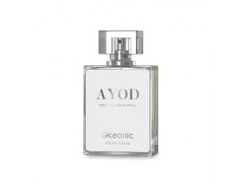 Perfume Racco Colônia Ayod Oceanic - 100 ml | New Old Man