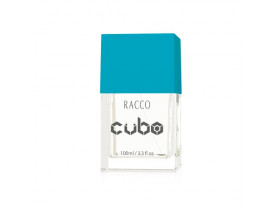Perfume Racco Deo Colônia Cubo - 100ml | New Old Man