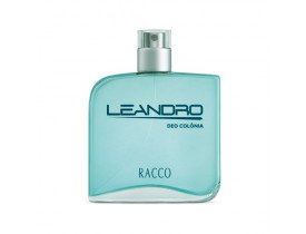 Perfume Racco Deo Colônia Leandro - 100ml | New Old Man