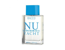 Perfume Racco Deo Colônia Nu Yacht - 100ml | New Old Man