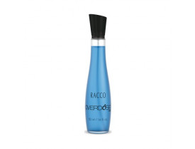Perfume Racco Deo Colônia Overdose Man - 50ml | New Old Man