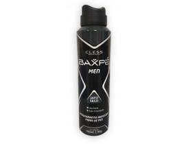 Desodorante Aerosol Para os Pés Baxpé - 150ml | New Old Man
