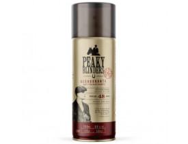 Desodorante Antitranspirante Aerosol Peaky Blinders Don Alcides - 200ml