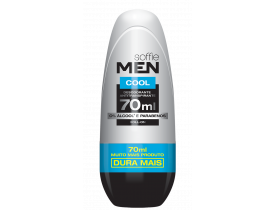 Desodorante Rollon Men Cool Soffie - 70ml | New Old Man