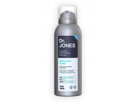 Espuma de Barbear Precision Foam Dr. Jones - 160ml