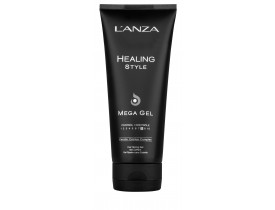Gel de Cabelo Style Mega Gel Lanza - 200ml | New Old Man