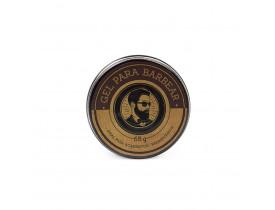 Gel Para Barbear Barba de Respeito - 65gr | New Old Man