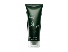 Gel Para Cabelo Tea Tree Firm Hold Gel Paul Mitchell | New Old Man