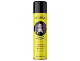HairSpray Fixador Para Cabelo Efeito Matte Freak Show Don Alcides - 400ml | New Old Man