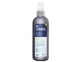 Hidratante Corporal Isotonic Hydra Spray Dr. Jones - 200ml | New Old Man
