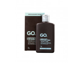 Hidratante Pós-Barba GO Fresh - 70g | New Old Man