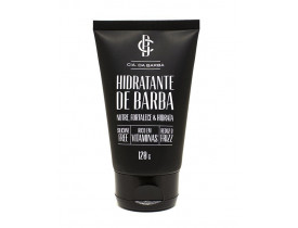 Hidratante para Barba Cia. do Barba - 120gr | New Old Man