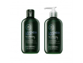 Kit Tea Tree Lavender - Shampoo e Condicionador Paul Mitchell