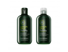 Kit Tea Tree Lemon Sage Thickening - Shampoo e Condicionador Paul Mitchell