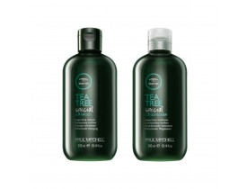 Kit Tea Tree Special - Shampoo e Condicionador Paul Mitchell