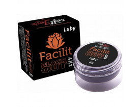 Luby Facilit Black Out 4 x1 Soft Love - 4g