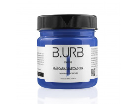 Máscara Matizadora Barba Urbana - B.URB - 150ml  New Old Man