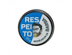 Modelador Para Barba - Barba de Respeito - 65gr