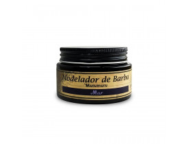 Modelador Para Barba Mar Viking - 100gr | New Old Man