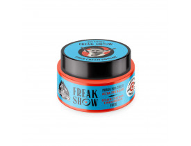Pomada para Cabelo Fiber Cream Pomade Don Alcides Freak Show - 100gr