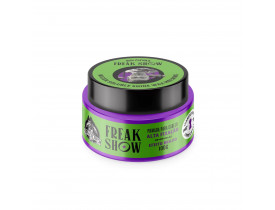 Pomada para Cabelo Water Soluble Shine Wax Don Alcides Freak Show - 100gr | New Old Man