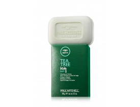 Sabonete Body Bar tea tree Paul Mitchell | New Old Man