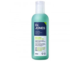 Shampoo Para Cabelo e Corpo Isotonic Shower Gel Dr. Jones - 250ml
