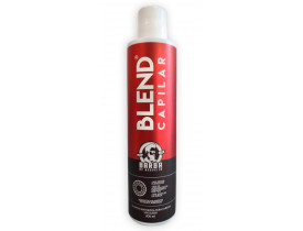 Shampoo Blend de Crescimento Capilar e Antiqueda para Cabelo Barba de Respeito - 200ml