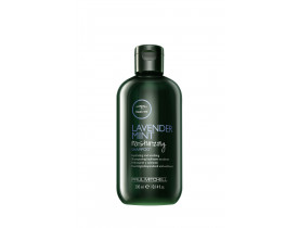 Shampoo de Cabelo Tea Tree Lavender Mint Paul Mitchell - 300ml | New Old Man