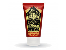 Shampoo Para Barba Don Alcides Barba Negra - 140ml | New Old Man