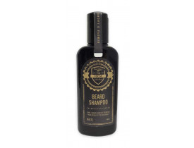 Shampoo Para Barba Fuel4Men - 140ml | New Old Man