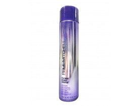 Shampoo Para Cabelo Forever Platinum Blonde Paul Mitchell - 300ml