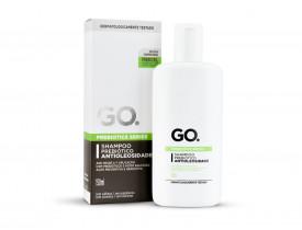 Shampoo Para Cabelo Prebiótico Antioleosidade Go. - 150ml | New Old Man