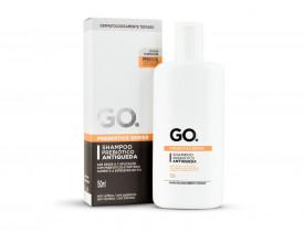 Shampoo Para Cabelo Prebiótico Antiqueda GO. - 150ml