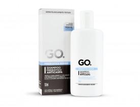 Shampoo Para Cabelo Prebiótico Anticaspa GO. - 150ml