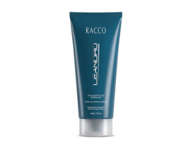 Shampoo Refrescante Racco Leandro - 200g | New Old Man